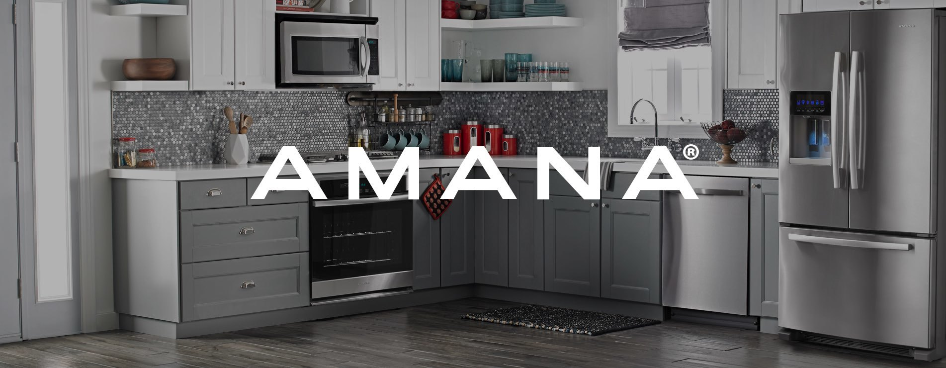 Amana Banner